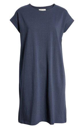 Madewell Cap Sleeve T-Shirt Dress | Nordstrom