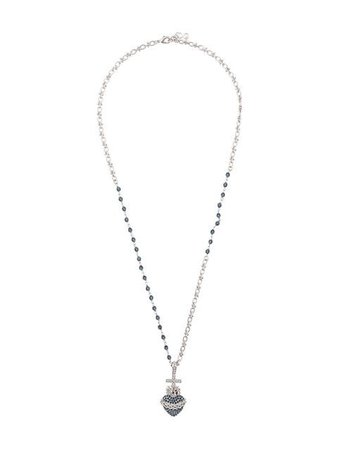 Dolce & Gabbana beaded necklace