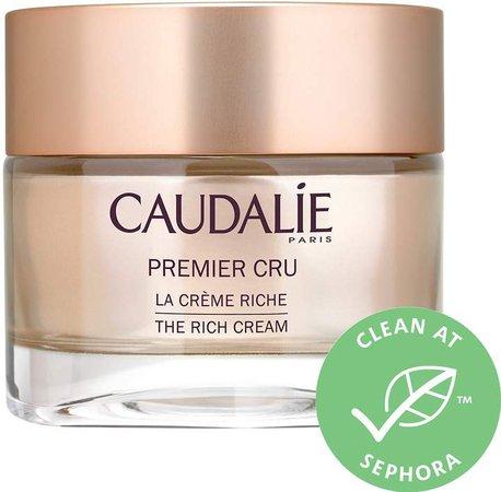 Premier Cru Anti-Aging Rich Cream