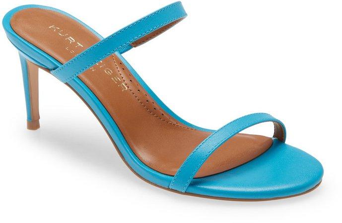 Petra Stiletto Sandal
