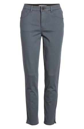 Wit & Wisdom Ab-Solution High Waist Ankle Skinny Pants (Regular & Petite) (Nordstrom Exclusive)   Nordstrom