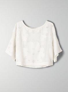 Aritzia Blayze T-Shirt