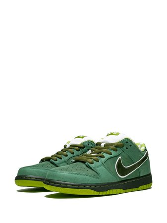 Nike Dunk low-top 'Green Lobster' sneakers green BV1310337ASPECIALBOX - Farfetch