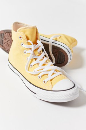 Converse Chuck Taylor All Star Seasonal Color High Top Sneaker | Urban Outfitters