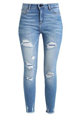 TWINTIP Jeans Skinny Fit