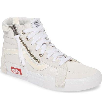 Vans Sk8-Hi Reissue Sneaker (Women) | Nordstrom