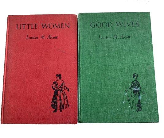 little women series