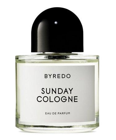 Sunday Cologne Eau de Parfum 100ml | Liberty London