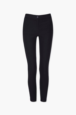 Skinny Ankle Pants | Forever 21