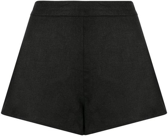 Sir. Emile high waisted shorts