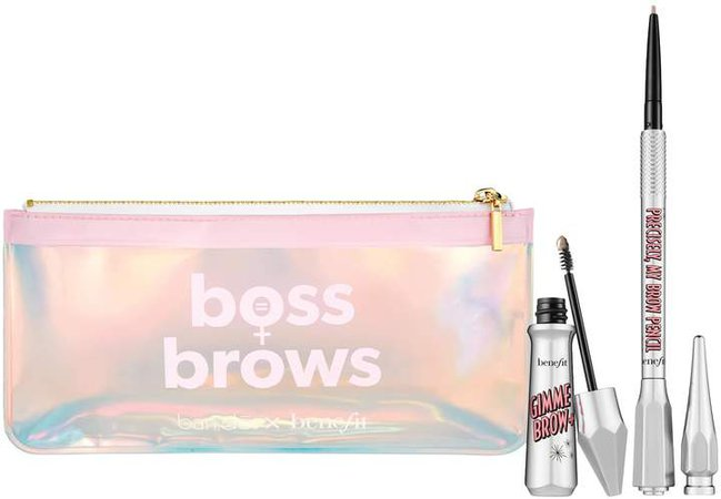 Boss Brows, Baby! Brow Duo Set
