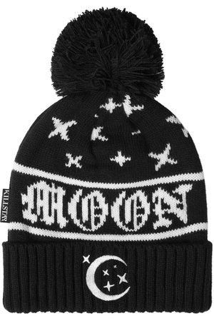 Moonscape Bobble Hat - Shop Now | KILLSTAR.com | KILLSTAR - US Store