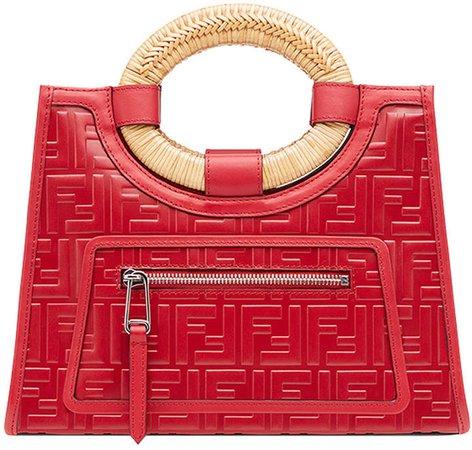 Runaway shopper bag