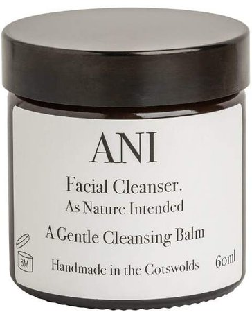 Skincare Facial Cleanser