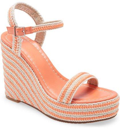BP. Giana Platform Wedge Sandal (Women)   Nordstrom
