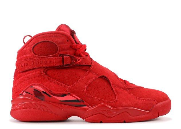 "Wmns Air Jordan 8 Vday ""Valentines day"""