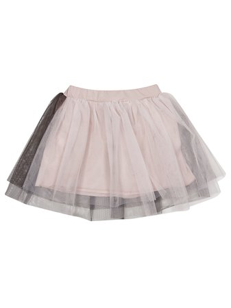 Le Petit Coco Tulle Skirt