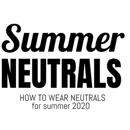 summer texts by @shoaleh-nia - Fashion look - URSTYLE