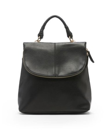 Sole Society Kofi Backpack | Sole Society Shoes, Bags and Accessories black