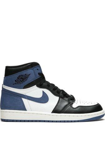 Jordan Air Jordan 1 Retro High OG Sneakers - Farfetch