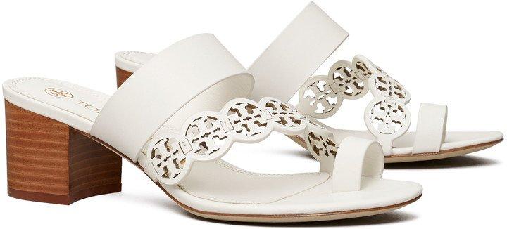Miller Block Heel Sandal