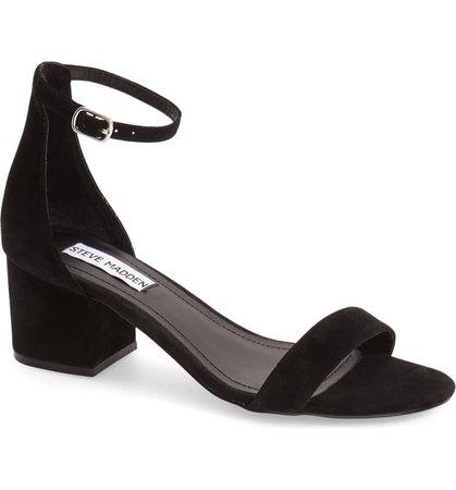 Steve Madden Irenee Ankle Strap Sandal (Women) | Nordstrom