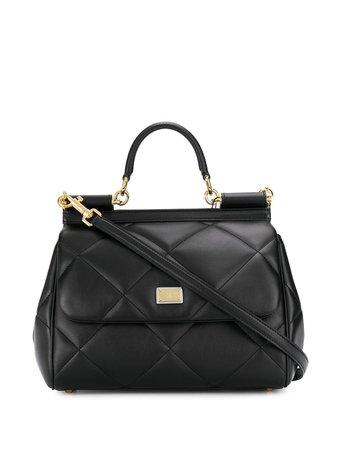 Dolce & Gabbana Sac Cabas à Design Matelassé - Farfetch