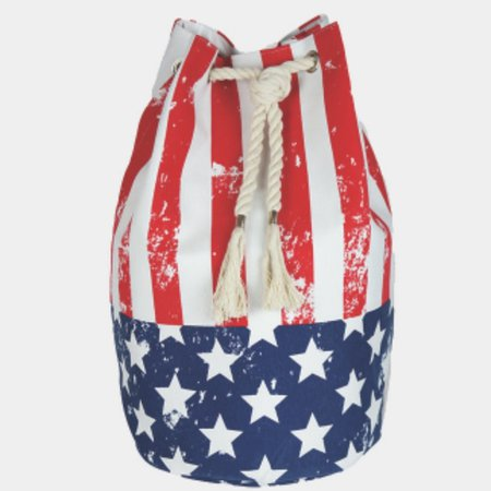 Bags | American Flag Backpack Bag | Poshmark