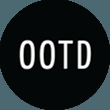 OOTD Logo - Roblox