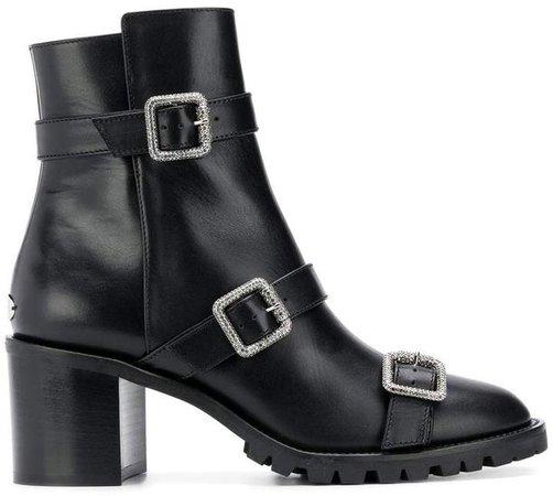 Hank 65 boots
