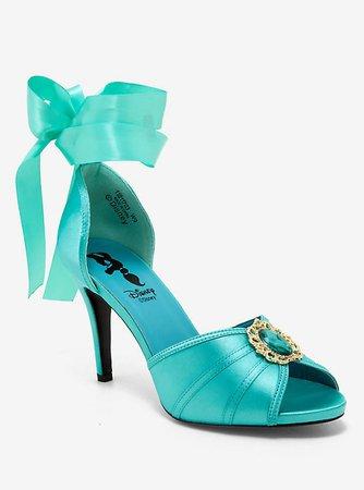 Disney Aladdin Jasmine Character Shoes