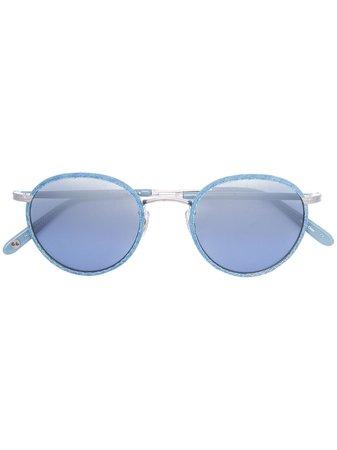Garrett Leight Wilson Sunglasses - Farfetch