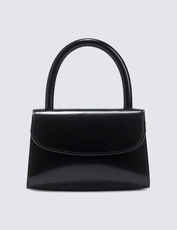 mini black purse - Google Search