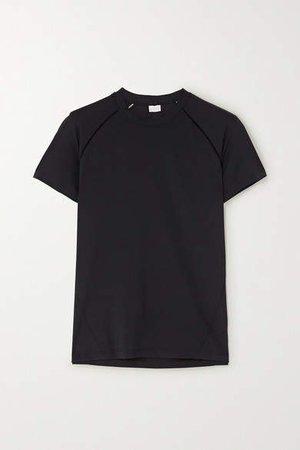 Stretch T-shirt - Black