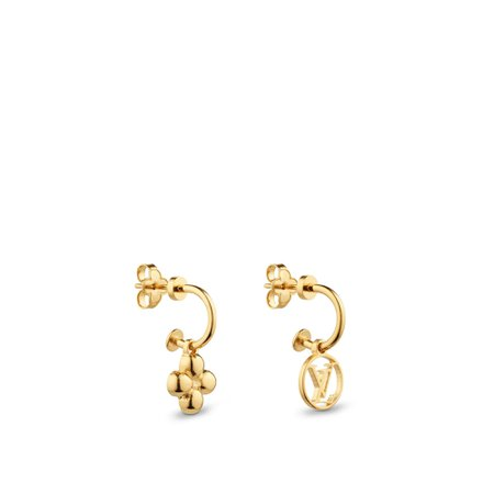 Blooming Earrings - Accessories | LOUIS VUITTON ®