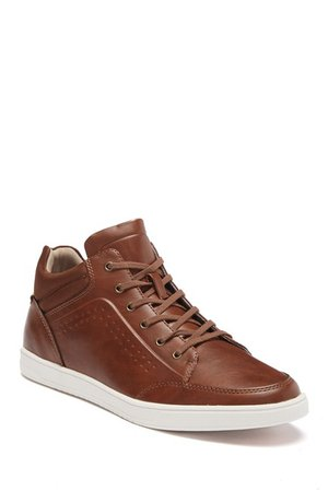 Aldo | Eowelisien Leather Sneaker | Nordstrom Rack