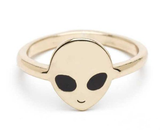 alien ring - Google Search