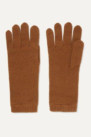 Johnstons of Elgin | Handschuhe aus Kaschmir | NET-A-PORTER.COM