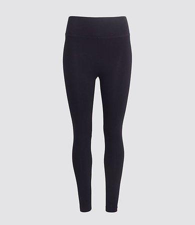 Lou & Grey High Rise Essential Leggings