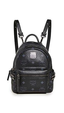 MCM Side Stud Baby Stark Backpack | SHOPBOP