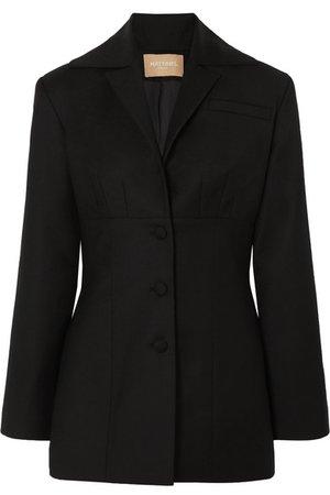 MATÉRIEL | Wool blazer | NET-A-PORTER.COM