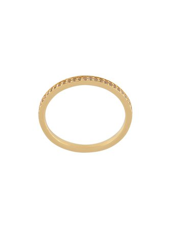 Astley Clarke Biography Infinity Ring - Farfetch