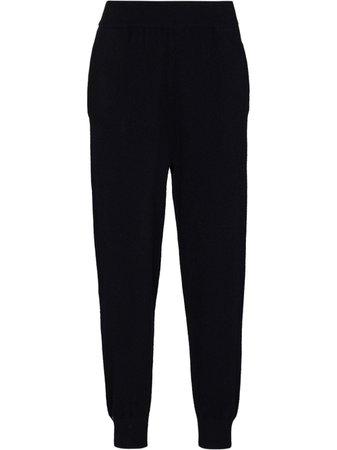 Extreme Cashmere Elasticated Waistband Track Pants - Farfetch