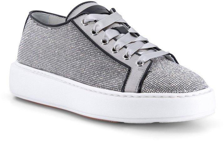 Embellished Sneaker