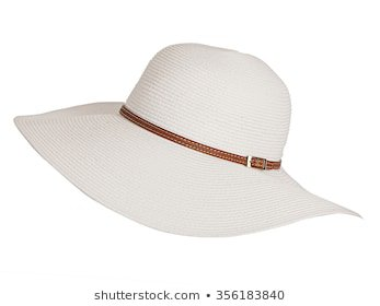 woman white sun hat - BúsquedadeGoogle