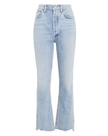 Riley High-Rise Jeans