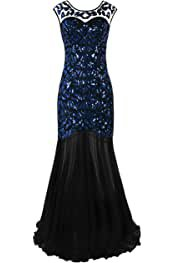Amazon.com : 1900 party gown