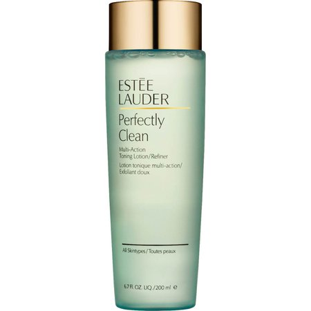 Estee Lauder Perfectly Clean Multi Action Toning Lotion And Refiner   Balancers & Toners   Beauty & Health   Shop The Exchange