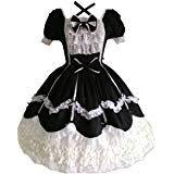 Amazon.com: Cos store Pink Lolita Dress Princess Lolita Dress Halloween Costume Halloween Outfits for Women: Clothing