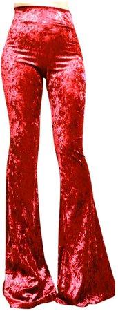 Amazon.com: ShopMyTrend SMT Women's High Waist Wide Leg Long Palazzo Bell Bottom Yoga Pants: Clothing